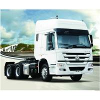 Buy cheap SINOTRUK HOWO 371HP Left hand drive truck head tractor truck ZZ4257N3241 from wholesalers