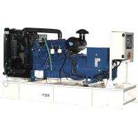 Quality 150kVA Genset Diesel Generator , 4 Stroke Perkins 1006TAG for sale
