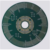 Buy cheap Multi layer high frequency board from wholesalers