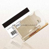 Wholesale Plastic Card/PVC Card/Key Card/Magnetic Card from china suppliers