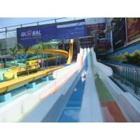 Wholesale Indonesia Medan Water Park Project Adventruous Indoor Waterpark Equipment from china suppliers