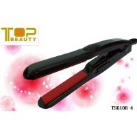 Wholesale Mini Ceramic Hair Straightener (TS610B-4) from china suppliers