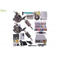 Wholesale Disposable Grip Professional Tattoo Equipment / Tattoo Machine Kits from china suppliers