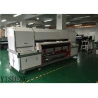 Wholesale 4 - 8 Color Ricoh Industrial Digital Textile Printer On Textiles High Resolution from china suppliers
