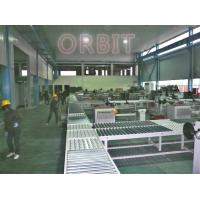 Wholesale Portable Heavy Duty Gravity Roller Conveyor Systems For Distribution from china suppliers