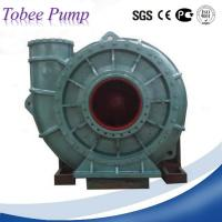 Wholesale Tobee™ High Efficiency Dredge Gravel Sand Pump from china suppliers