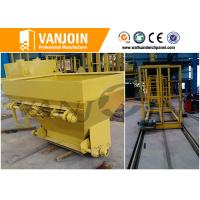 Wholesale Building material wall Sandwich panel production line full - automatic from china suppliers