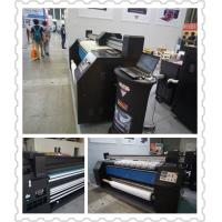 Wholesale Roll To Roll Directly Print Cotton Fabric Material Printer With Pigment Ink from china suppliers