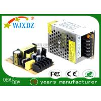Wholesale Efficient Industrial AC / DC Switching Power Supply 5V With Overload Protection from china suppliers