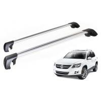 Wholesale Volkswagen Tiguan 2007 2009 2012 2014 Professional Vehicle Roof Racks For Cars from china suppliers