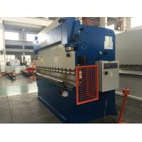Wholesale Tanzania customer WC67Y-125/3200 Hydraulic Sheet Bending Machine for metal sheet job from china suppliers