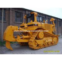 Quality HBXG TYS165-2 Crawler Bullzoder Equipped With Weichai Engine And 203mm Pitch For Senegal for sale