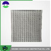 Wholesale GCL Geosynthetic Clay Liners Sealing Solution With Nonwoven Geotextile from china suppliers