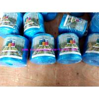 Wholesale High Breaking Strength Tomato PlasticBaler Twine Colorful 1mm - 5mm Diameter from china suppliers