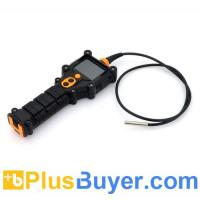 Wholesale Rugged Inspection Camera with 2.7 Inch Screen (Waterproof, Shockproof, Dustproof) from china suppliers