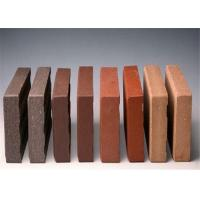 Wholesale Light Weight Clay Brick Pavers Colorful for Outdoor Patio Flooring from china suppliers