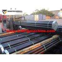 Wholesale Mineral Exploration Wireline Core Drilling Tool Steel Drill Rod , Rock Drill Rods from china suppliers