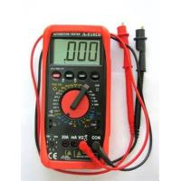 Wholesale Mst-A2102b Automotive Digital Multimeter High Resistance Measurement from china suppliers