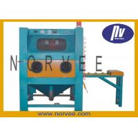 Wholesale Steel Shot Abrasive Commercial Sandblasting Equipment With Chain Conveyor from china suppliers