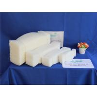 Wholesale FRI305 Flame Retardant Material Air Filtration Media For High - Speed Rail from china suppliers