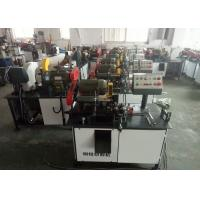 Quality Safe Fast Cutting Hydraulic Metal Cutting Machine , Circular Saw Cutting Machine For Cutting Different Shape for sale