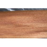 Wholesale Quarter Cut Clear Veneer For Plywood , Natural Burma Teak Wood Veneer from china suppliers