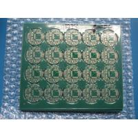 Wholesale ITEQ IT140 Blind Via PCB 4 Layer Immersion Gold Control Of Industrial Machinery from china suppliers