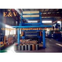 Buy cheap 12000T 8mm - 25mm Copper Rod Continuous Upward Casting Machine With 500 Type Furnace from wholesalers