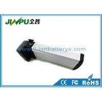 Wholesale Rechargeable Lithium Electric Bike Battery Pack 48v 10Ah 300 cycles from china suppliers