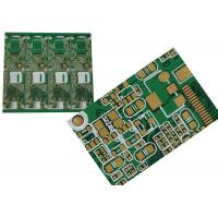 Wholesale FR4 Immersion Gold PCB Prototype Board 1.6mm Impedance Control from china suppliers