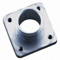 Buy cheap CNC Machining Parts with +/0.005mm Tolerance, All kinds of Machining Parts from wholesalers