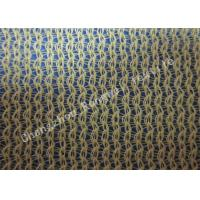 Wholesale 180gsm or 200gsm Scaffold Debris Netting , Plastic Mesh Barrier Safety Netting for Construction from china suppliers