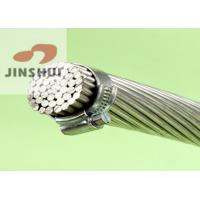 Wholesale 19 Strand Zinc Coated Steel Wire Cable For All Aluminium Conductors Steel Reinforced from china suppliers
