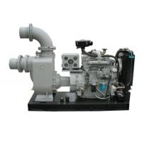 Wholesale 10 inches Diesel Water Pumps, Diesel Engine Irrigation Pump, High Flow Diesel Water Pumps from china suppliers