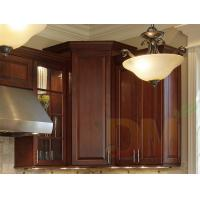 Quality Hottest Design classical Modern Wood kitchen cabinets for sale