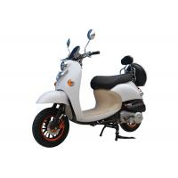 Wholesale Hydraulic Suspension Motorcycles Scooters / Gas Motor Scooters For Adults from china suppliers