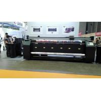 Wholesale 3.2m Large Format Sublimation Textile Printer Apply To Polyester from china suppliers