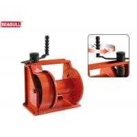 Wholesale Small Portable Hand Lifting Mechanical Winch Rated Load 250kg from china suppliers