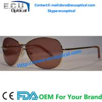 Wholesale 2014 new designer sunglasses stainless steel eyeglasses frame fashion sunglass from china suppliers