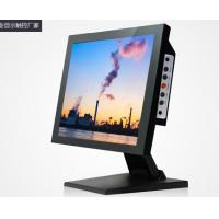 Wholesale Industrial Computer Monitor 15 Inch , Capative Touch LCD Monitor TV from china suppliers