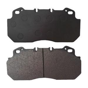 China OEM WVA29090 Volvo Brake Pads / Truck Brake Pads For Renault Volvo Truck on sale