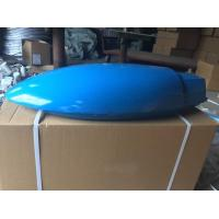 Wholesale Waterproof Energy Efficient Street Lighting , HPS  Lights IP65 70W – 400W  Blue cover from china suppliers