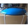Buy cheap Waterproof Energy Efficient Street Lighting , HPS  Lights IP65 70W – 400W  Blue cover from wholesalers