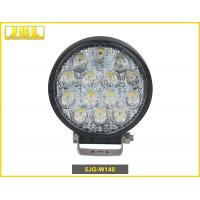 Wholesale High Intensity Led Vehicle Work Light 42w With Stainless Steel Screws from china suppliers