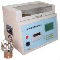 Wholesale Insulation Oil Tangent Delta Tester from china suppliers