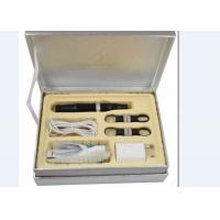 Wholesale Electric Microneedle Permanent Makeup Machine For Skin Tightening And Acne Scar Reduction from china suppliers