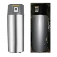 Wholesale 2KW Hot Water Heat Pump 150L 200L 250L with Cool Air Outlet from china suppliers