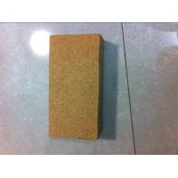 Wholesale Refractory Fire Clay Brick For Pizza Oven , Magical Shape Lightweight Fire Brick Customized from china suppliers