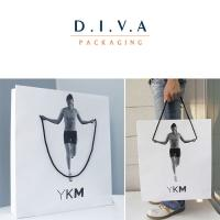 Buy cheap Customized Shopping Paper Bag/Gift Bag from wholesalers