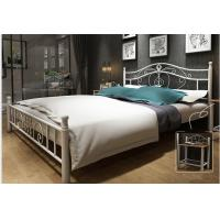 Wholesale Fabric / Leather Material Soft Modern Upholstered Beds With Storage drawers from china suppliers